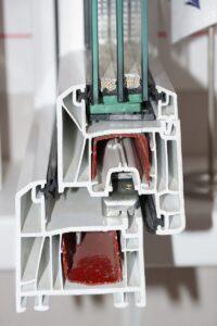 Пластиковые окна KBE 70 мм Эксперт в Курске.Оконная компания ГОРОД г.Курск ул.Щепкина, д.22, офис 222 тел.8(4712)310-986