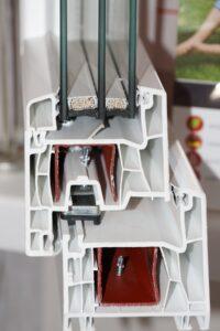 Пластиковые окна KBE 76 мм в Курске.Оконная компания ГОРОД г.Курск ул.Щепкина, д.22, офис 222 тел.(4712)310-986.JPG