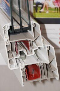 Пластиковые окна KBE 88 мм в Курске.Оконная компания ГОРОД г.Курск ул.Щепкина, д.22, офис 222 тел.(4712)310-986