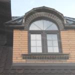 Арочные окна .Компания ГОРОД