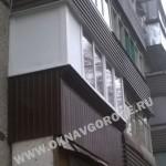 Балконы Курск, Курчатов, Железногорск.