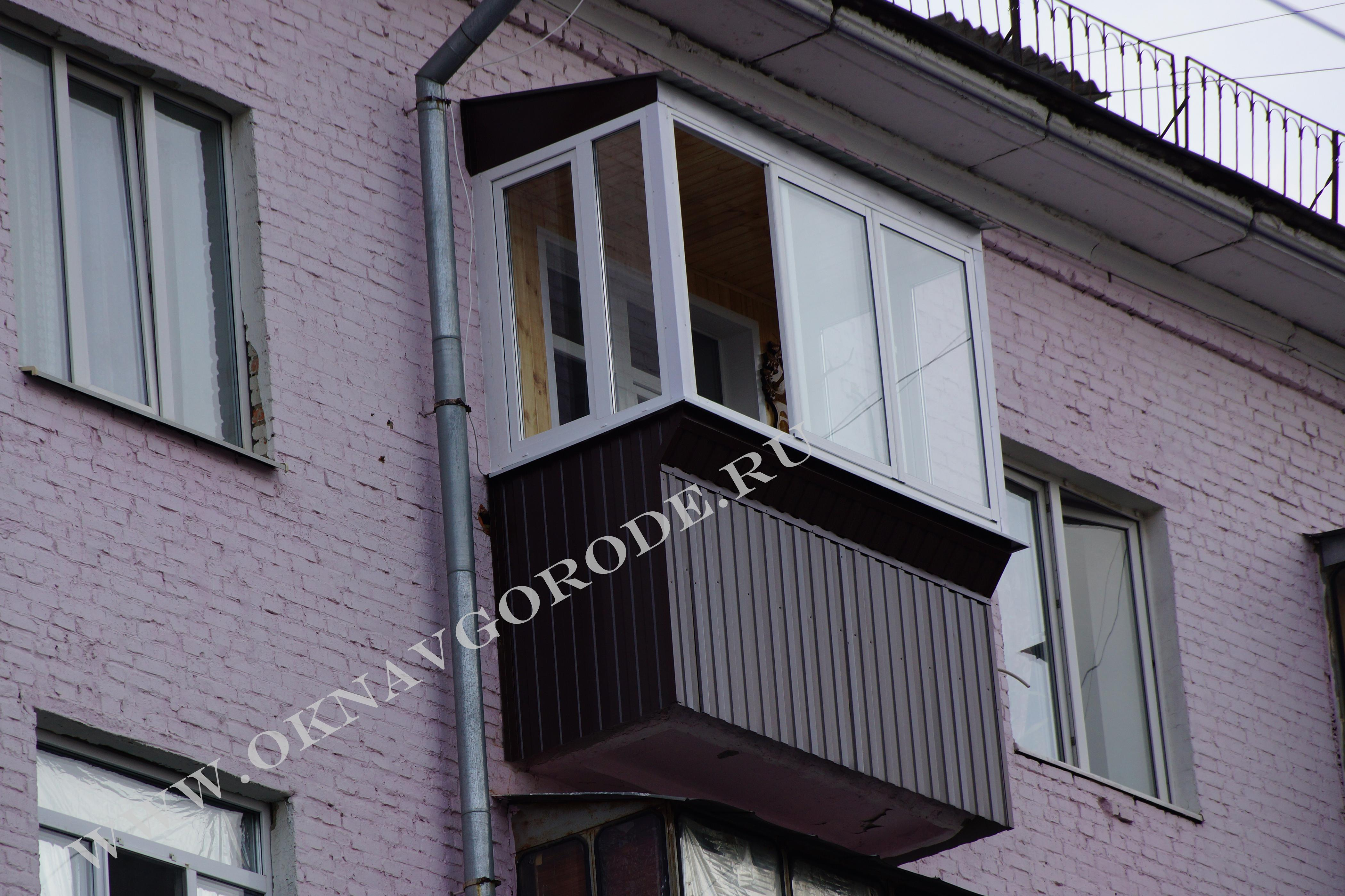 Балконы фото. отделка балкона фото. дизайн балкона фото окон.