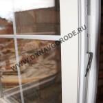 Окна для частного дома в Курске