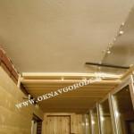 Остекление и отделка балкнов в Курске4