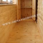 Остекление и отделка балкнов в Курске6
