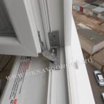 Остекление и отделка балконов и лоджий.Курск6