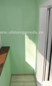 Отделка балконов в Курске. Быстро! и Красиво! www.oknavgorode.ru