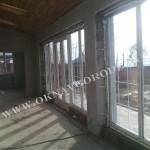 Пластиковые окна в Курске для веранды10