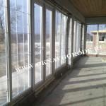 Пластиковые окна в Курске для веранды11