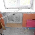 Пластиковые окна в Курске и установка ПВХ холодильника под окном