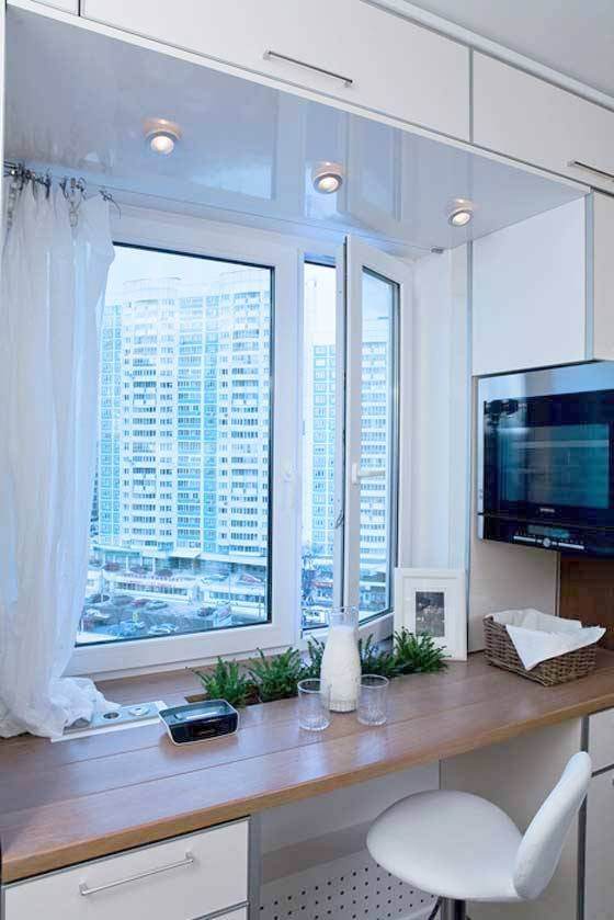 Пластиковые окна в готовом решении - эконом оконная компания.