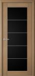 Сан Ремо 5 кипарис янтарный черн.триплекс