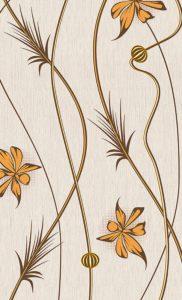 Желтые цветы 0122_1