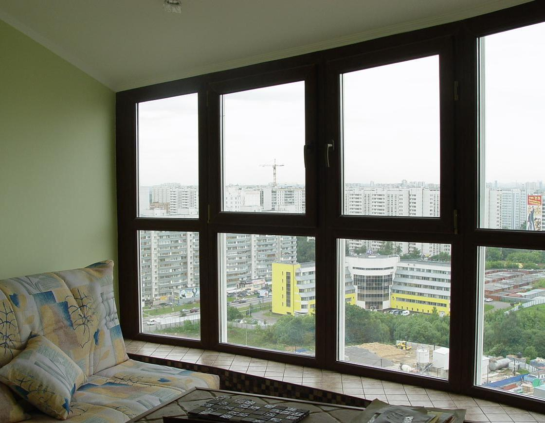 Панорамное остекление балконов и лоджий мастерская безрамных.
